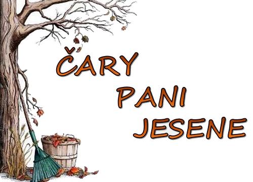 cary-pani-jesene-maria-kapitncikova